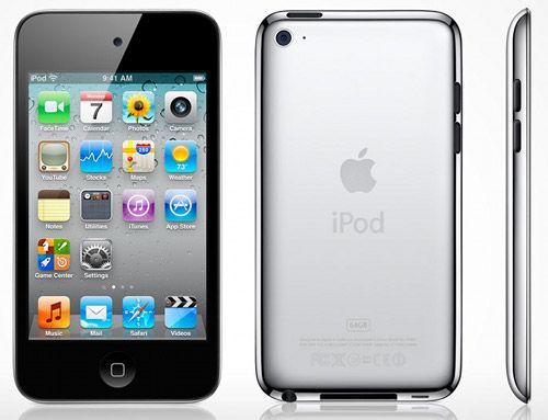 iPod Touch Screen Repair Service Dallas, TX