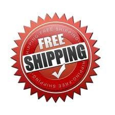 FREE RETURN SHIPPING!
