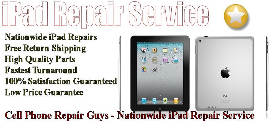 ipad repair Albuquerque