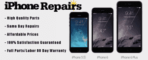 iphone screen repair frisco