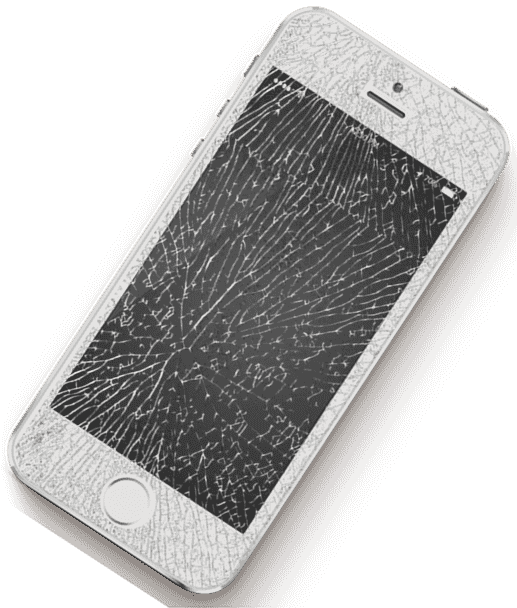 Frisco iPhone glass repair