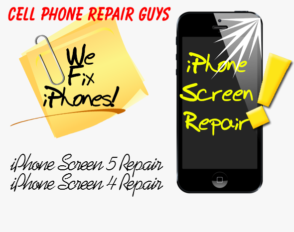 dallas iphone screen repair