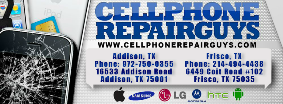 <blockquote><h3>iPhone Screen Repair, iPad Glass Replacement, Cell Phone Repair of Dallas, Addison, and Frisco, Texas</h3>Dallas iPhone Screen Repair, iPad Glass Replacement, Cell Phone Repair Guys</blockquote>
