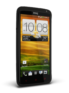 htc one x + screen repair